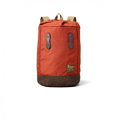 Filson Small Pack Rusted Red