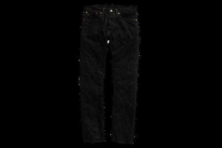 RRL Slim Fit Once Washed Jean