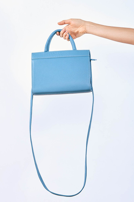 C.A.B Cerulean Mini Jeanne Bag