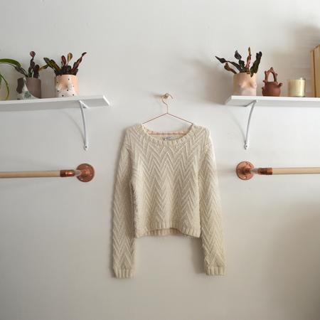 Kordal Cleo Alpaca Sweater