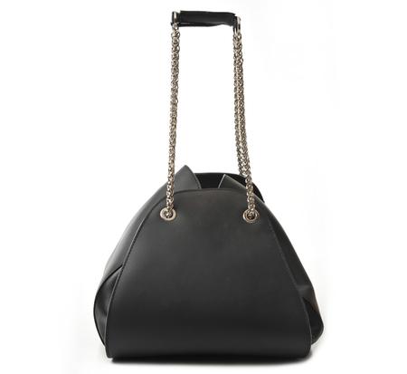 Bonastre Black Tulip Bag