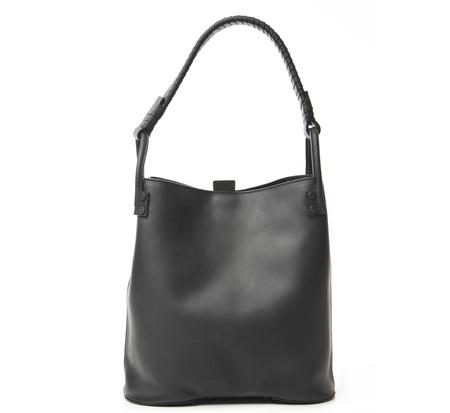 Bonastre Black Large Teapot Bag
