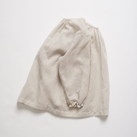 Kid's Makié Remmy Chiffon Blouse