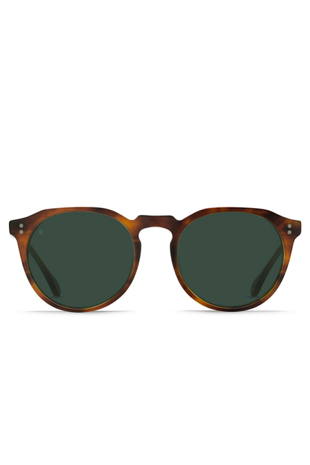 Raen Remmy 52 Sunglasses - Rootbeer