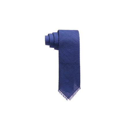 Post-Imperial Solid Dyed Tie
