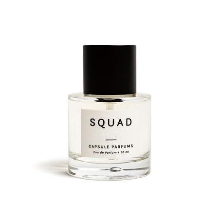 Capsule Parfumerie Capsule Perfume - Squad