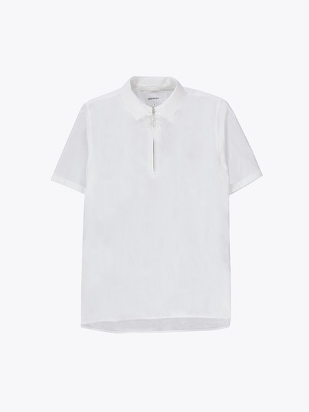 Norse Projects Theo SS Compact Poplin Shirt