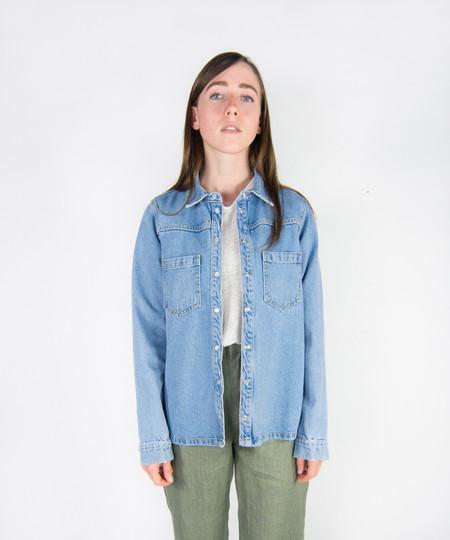 Just Female Luna Denim Shirt