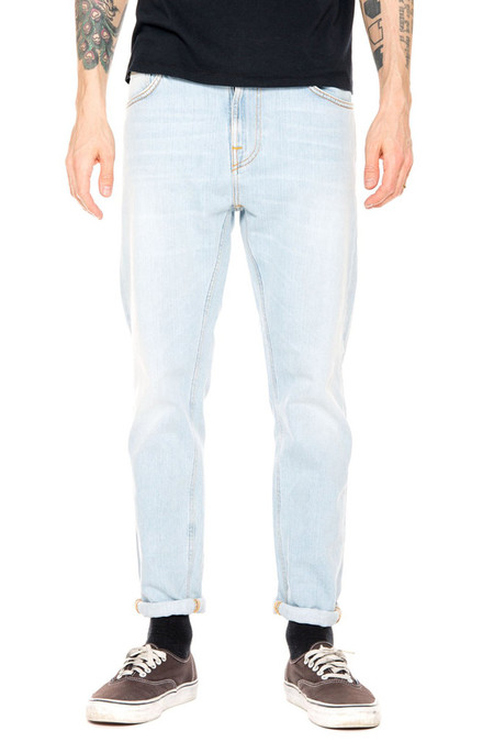 Nudie Jeans Brute Knut | Light Shade