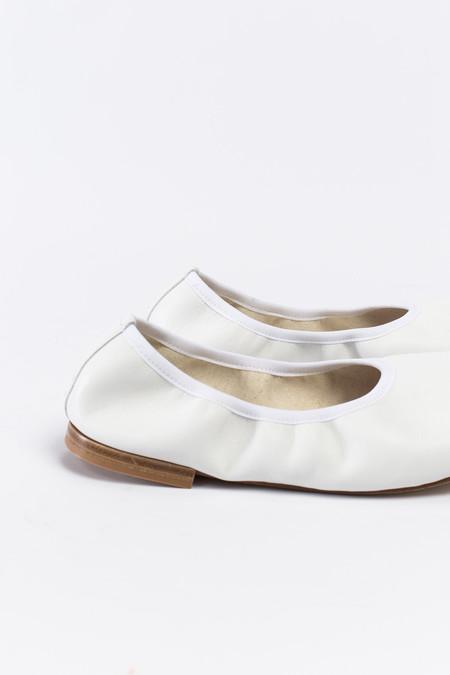 Repetto Caruso Ballerina Flat