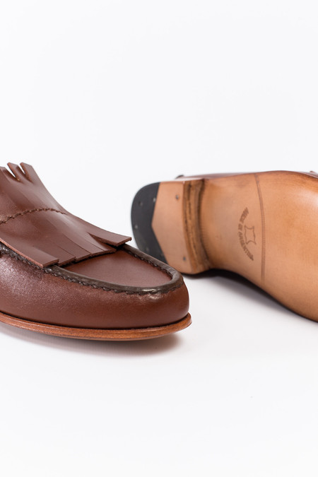 Martiniano Duccio Loafer