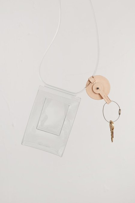 Building Block iPhone Sling - Clear