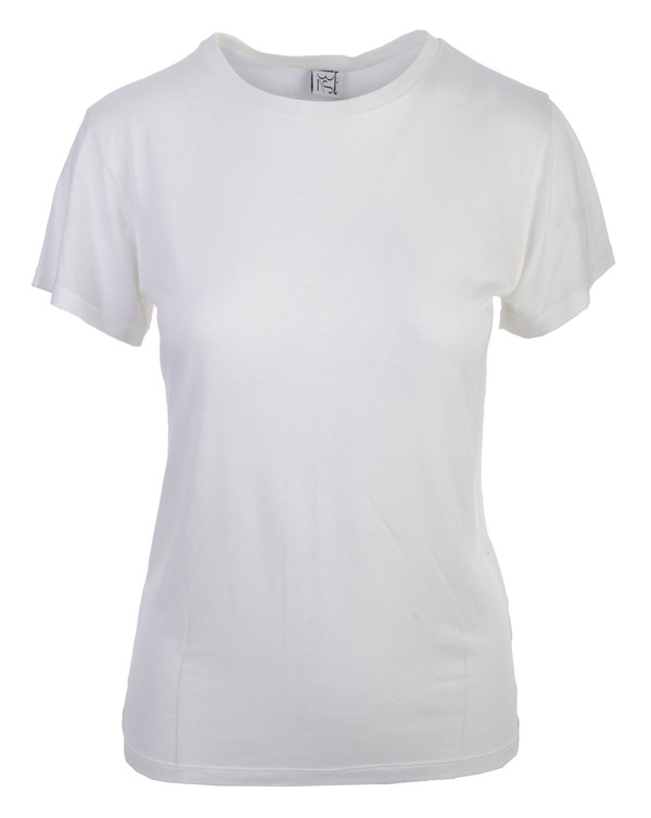 Baserange Tee Shirt Off White