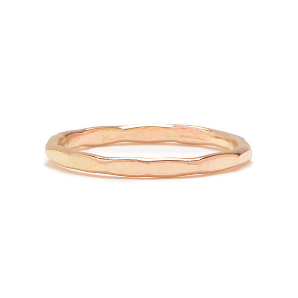 Tarin Thomas Jane Gold Midi Ring