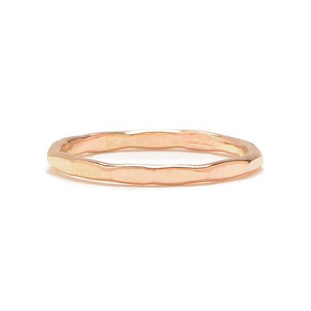 Tarin Thomas Jane Gold Midi Ring