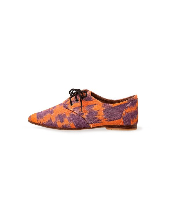 Osborn Multicolor Oxford