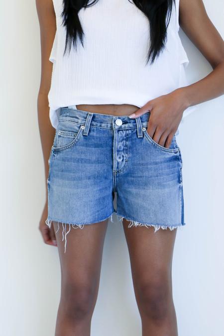 Amo Denim Tomboy Shorts in Thrift Shop