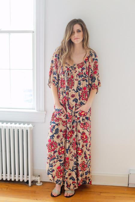 Tysa Senorita Dress in Rise