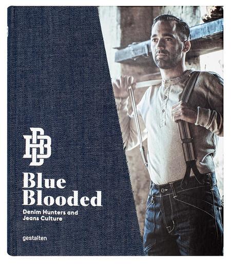 Gestalten Blue Blooded