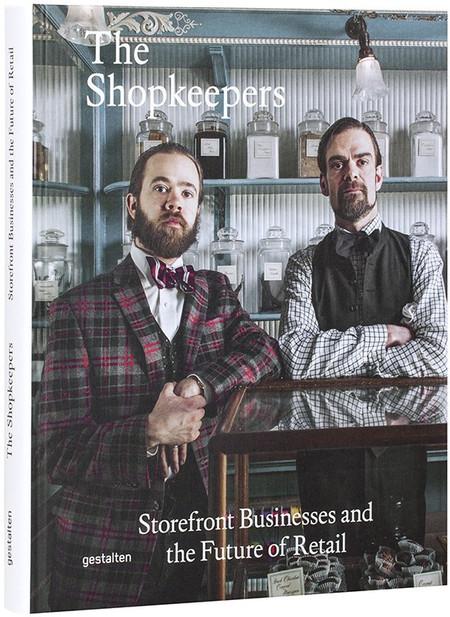 Gestalten The Shopkeepers