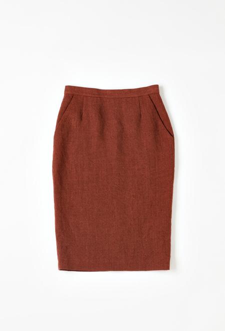 Samuji Pencil Skirt