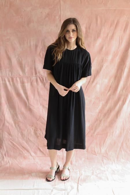 Toit Volant Myia Dress Black