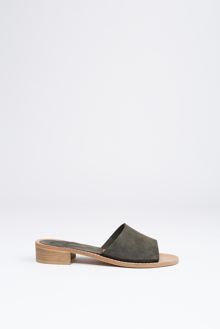 Samuji Heel Sandals