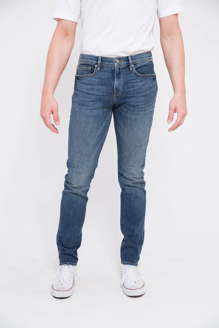 FRAME Denim FRAME L'homme Slim in Salt Lake