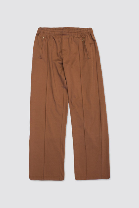 Our Legacy Track Pants 24 Golden Brown Crib