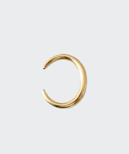 Gabriela Artigas Ear Cuff - 14K Gold