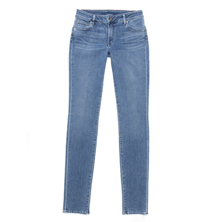 Raleigh Denim + Workshop Raleigh Surry Women's Jean—Winston Wash