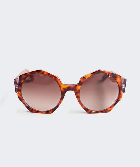 Zanzan Eyewear Ortolan Sunglasses