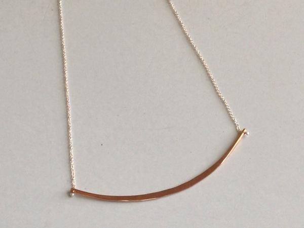 Kiersten Crowley Eos Necklace