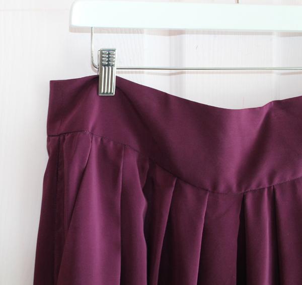 Dace Whisper Skirt