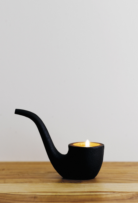 Samuji Candle Holder