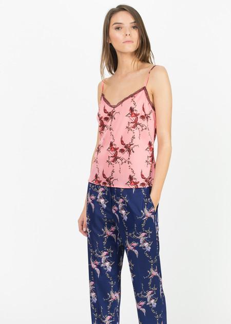 Laura Urbinati Silk Camisole