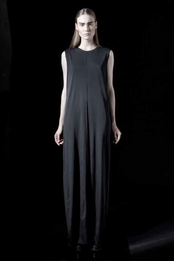 Alex Koutny Parallel Dress