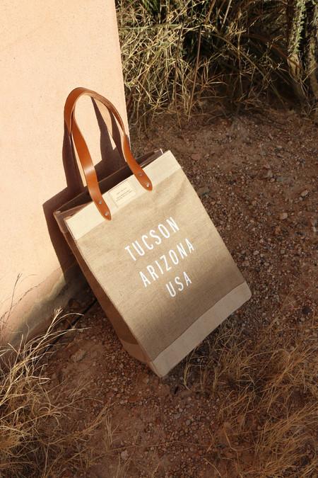 Apolis Tucson Market Bag