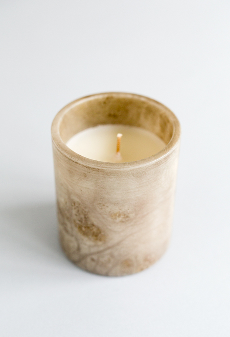 Samuji Scented Candle- One Room Paradise