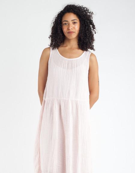 Lacausa Sundance Dress Peony