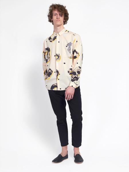 Henrik Vibskov New James Shirt