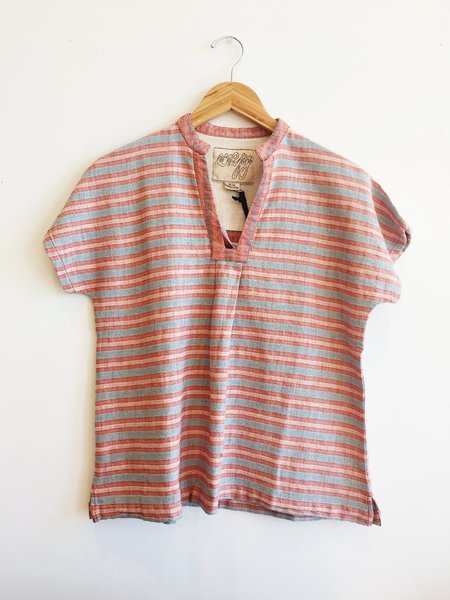 Ace & Jig Atwood Top - Dune