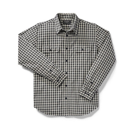 Filson Lightweight Kitsap Workshirt