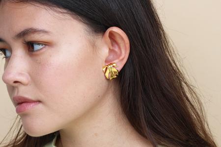 Lady Grey Stera Cuff Earrings