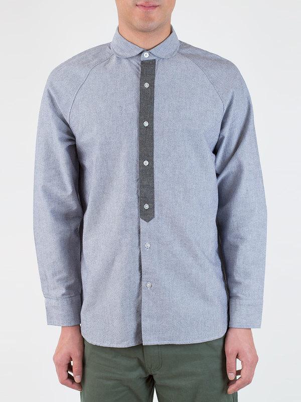 Watertown Oxford Shirt