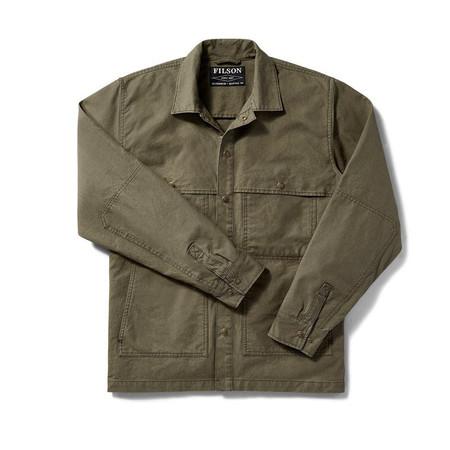 Filson Lightweight Jac Shirt