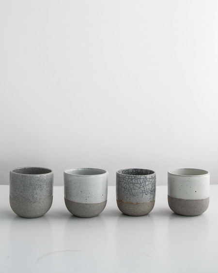 Humble Ceramics Alder Tumbler Set of 4