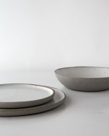 Humble Ceramics Stillness Dinnerware