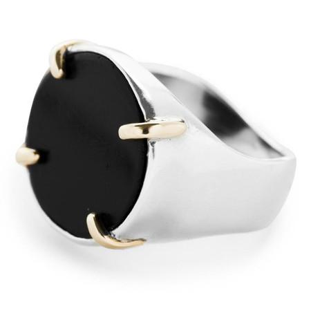 Scosha Tablet Ring