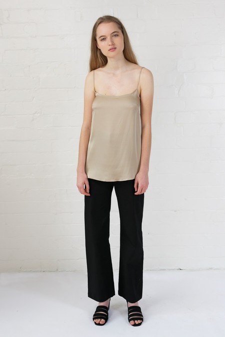 Land of Women Silk Circle Camisole